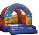 12X12 Childrens Bouncy Castle
